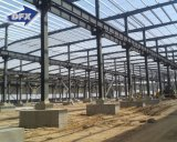 Low Cost Construction Materials Steel Structure Building H Beam