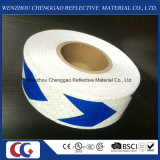 Arrow Sign Tape Reflective Material for Truck