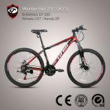 21 Speed Shimano 20′′/24′′/26′′/27.5′′/29′′ Aluminum Mountain Bicycle