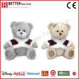 Plush Stuffed Soft Toy Patch Teddy Bear for Baby Kids/Children