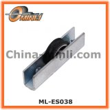 Hardware Punching Bracket with Single Roller (ML-ES038)