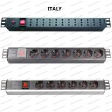19 Inch Italy Type Universal Socket Network Cabinet and Rack PDU (1)
