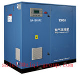 Industrial Variable Frequency Air Compressor Machine 15kw