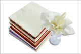 Hotel Personalized Table Napkin Cotton