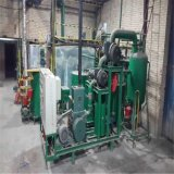 Waste Black Car Engine Oil or Used Ship Oil Recycling Oil Refinery Plant