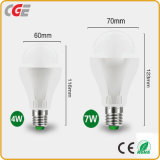 2017 New LED Microwave Radar Sensor Smart Intelligent Light Bulb