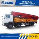 XCMG HB56K Trcuk Mounted Concrete Pump Motor Grader
