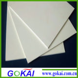 High Gloss Plastic 0.8 mm PVC Rigid Sheet Manufactures