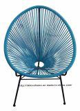 Morden Metal Rattan Outdoor Lounge Acapulco Garden Living Room Chairs