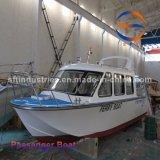 11.5m Fiberglass Passenger Boat China Boat