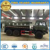 6X6 off Road Dongfeng 10cbm Sprinkler 10000 L Water Tanker Tender Truck