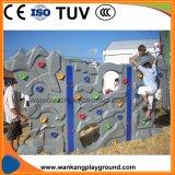 Children Rocking Climbing Wall Outdoor High Quality
