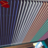 Wholesale Powder Coat Moistureproof Aluminum Decorative Strip Ceiling