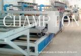 PVC Free Foam Plastic Extrusion/Extruder Machinery (Seluka Process)