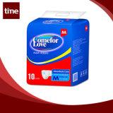 Free Sample of Super Soft Adult Diaper