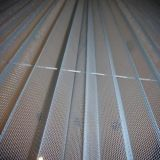 Fiberglass&Polyester Pleated Mesh for Pleated System