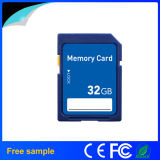 OEM Manufacter High Speed Class10 32GB SD Memory Card