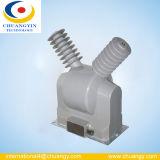 36kv Outdoor Double-Pole Potential Transformer (PT) or Voltage Transformer (VT)