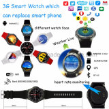 3G Android Fashion Sport Smart Watch with Multifunctions Dm368
