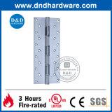 Heavy Duty Steel Hinge for Fire-Rated Steel Doors (DDSS053)