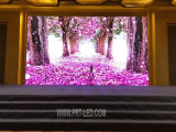 P4.8 Indoor HD Video LED Display with Die-Casting Panel