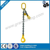 Slingle Leg 3 Legs G80 Chain Sling Assembly
