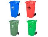 240 Liter Mobile Garbage Bin