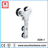 High Quality Stainless Steel Sliding Door (EDK-01)