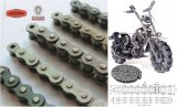 High Quality 415, 415h, 520, 530, 630, 630h Motorcycle Chain