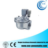 Exe Right Angle Pulse Solenoid Valve/Air Pulse Jet Valve Mf-Z-25