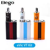 5000mAh Temp Control Joyetech Evic Vt Kit E Cigarettes (1-60W)