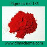 Pigment Red 185 (Permanent Carmine H4c)