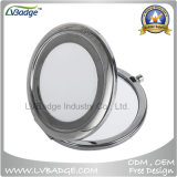 Metal Compact Mirror for Promotions