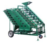 Soya Bean Belt Type Separator