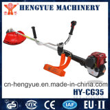 Fuel Tank Brush Cutter with High Quality