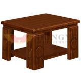 2015 Chinese Office Solid Wood Coffee Table (HY-916-2)