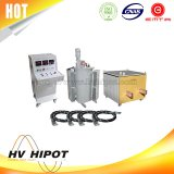 Manual Primary Current Injection Test Set