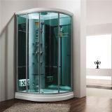 Monalisa Single Use Beautiful Shower Box Steam Room (M-8271)