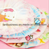 Ly Plastic Shower Cap for Children