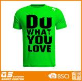 Mens Fashion Fitting Sports T-Shirt