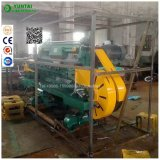 Yt-Kp-1800 mm High Precision Bandknife Slicing Cutting Machine EVA Foam Splitting Machine