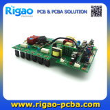 PCB Board Laser Engraving Machine From Shenzhen Rigao