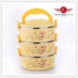 Top Selling Stainless Steel Heat Preservation Lunch Box