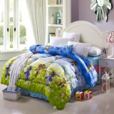 Wholesale Cheap White Duck Goose Feather Down Quilt