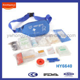 Pet First Aid Kit for Pet in Waist Bag Shape