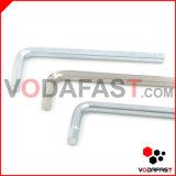 Socket Wrench (Allen Key) L Type