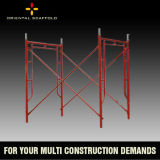 Frame Scaffolding ( Andamios Traditional)
