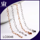 Large Costume Jewelry Fashion Wire Necklaces