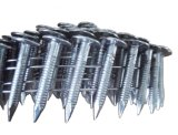 1-Inch by. 120-Inch Ring Shank, Stainless Steel 304, 120 Nails/Coil, 3600 / 7200 Per Carton, Coil Roofing Nails