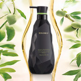 2016 Hot Sale Private Label OEM Natural Herbal Anti-Greasy&Moisturizing Hair Shampoo